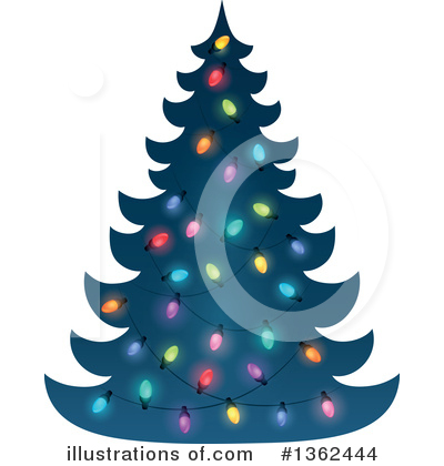 Christmas Clipart #1362444 by visekart