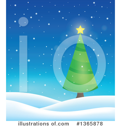 Christmas Clipart #1365878 by visekart