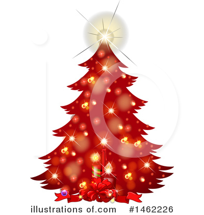 Christmas Clipart #1462226 by Graphics RF