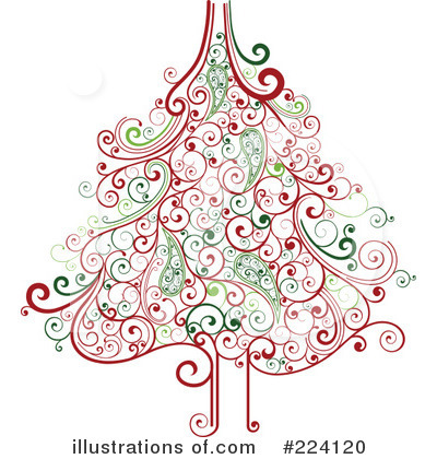 Tree Clipart #224120 by OnFocusMedia