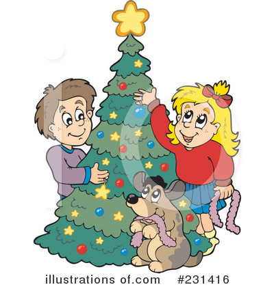 Family Clipart #231416 by visekart