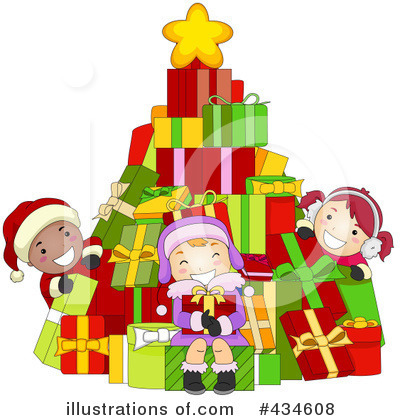 Gift Clipart #434608 by BNP Design Studio