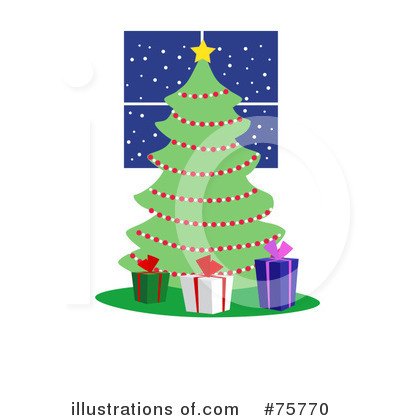 Christmas Clipart #75770 by peachidesigns