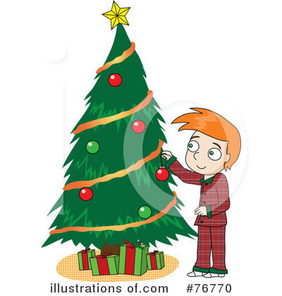 Presents Clipart #76770 by Rosie Piter