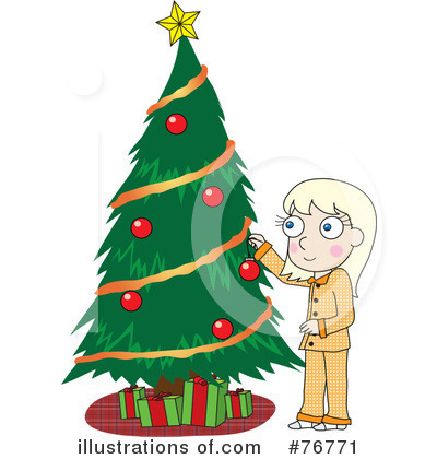 Presents Clipart #76771 by Rosie Piter