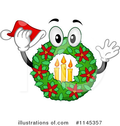 Christmas Clipart #1145357 by BNP Design Studio