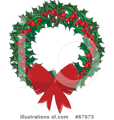 Christmas Clipart #67973 by Pams Clipart