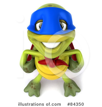 Tortoise Clipart #84350 by Julos
