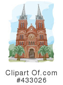 Church Clipart #433026