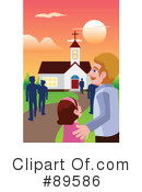 Church Clipart #89586