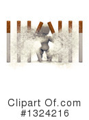 Cigarettes Clipart #1324216 by KJ Pargeter