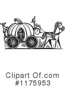 Royalty-Free (RF) Cinderella Clipart Illustration #1175953