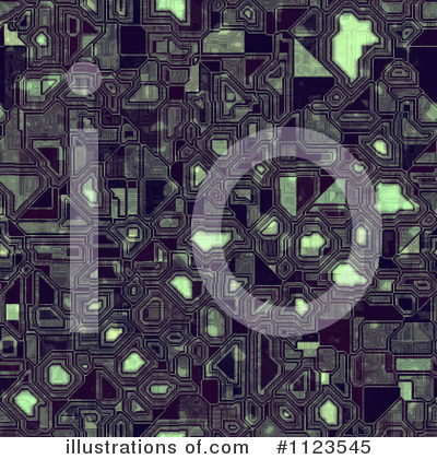 Circuitry Clipart #1123545 by Ralf61
