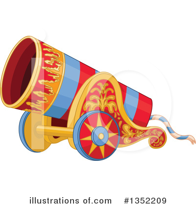 Circus Act Clipart #1352209 by Pushkin