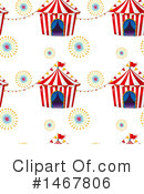 Circus Clipart #1467806 by Graphics RF