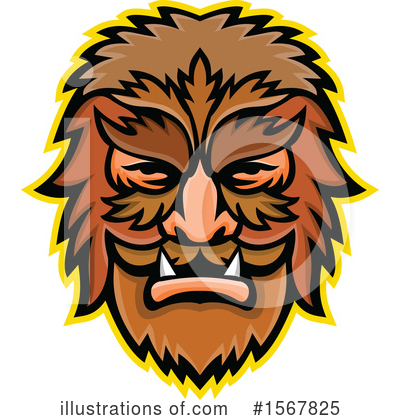 Royalty-Free (RF) Circus Clipart Illustration by patrimonio - Stock Sample #1567825