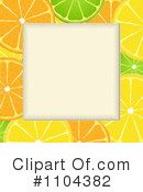Citrus Clipart #1104382 by elaineitalia