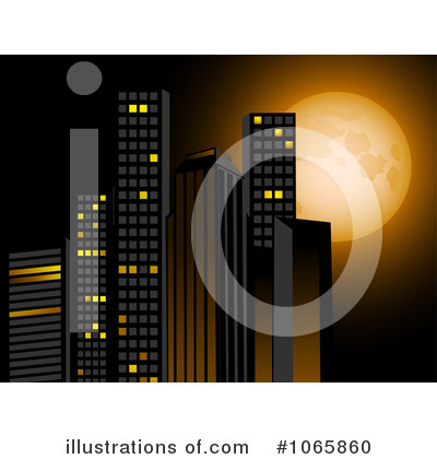Urban Clipart #1065860 by elaineitalia