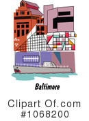 City Clipart #1068200