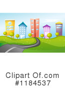 City Clipart #1184537