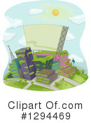 City Clipart #1294469
