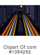 City Clipart #1384262 by BNP Design Studio
