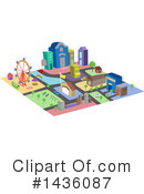 City Clipart #1436087