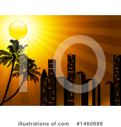 Urban Clipart #1460686 by elaineitalia