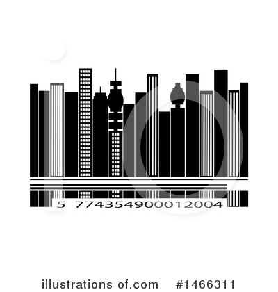 Urban Clipart #1466311 by elaineitalia