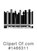 Royalty-Free (RF) City Clipart Illustration #1466311