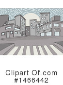 City Clipart #1466442
