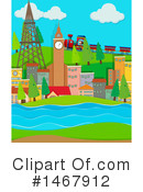 City Clipart #1467912