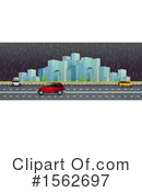 City Clipart #1562697 by Graphics RF