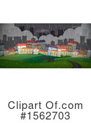 City Clipart #1562703 by Graphics RF