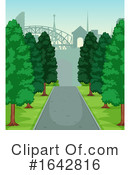 City Clipart #1642816 by Graphics RF