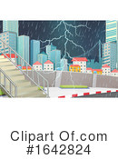 City Clipart #1642824 by Graphics RF
