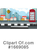 City Clipart #1669085 by Graphics RF