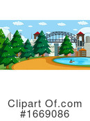 City Clipart #1669086 by Graphics RF