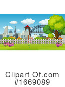 City Clipart #1669089 by Graphics RF