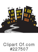 City Clipart #227507 by visekart