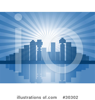 Urban Clipart #30302 by elaineitalia