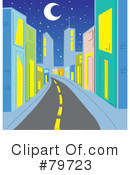City Clipart #79723