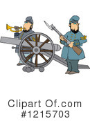 Civil War Clipart #1215703