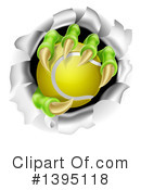 Claws Clipart #1395118