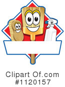 Cleaning Clipart #1120157 by Toons4Biz