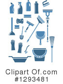 Cleaning Clipart #1293481