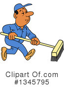 Cleaning Clipart #1345795