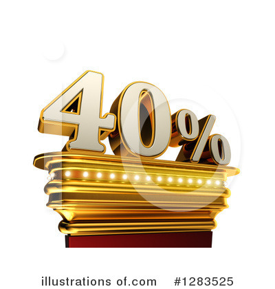 Discount Clipart #1283525 by stockillustrations