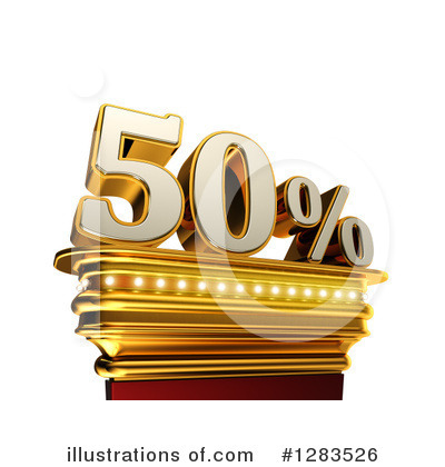 Discount Clipart #1283526 by stockillustrations