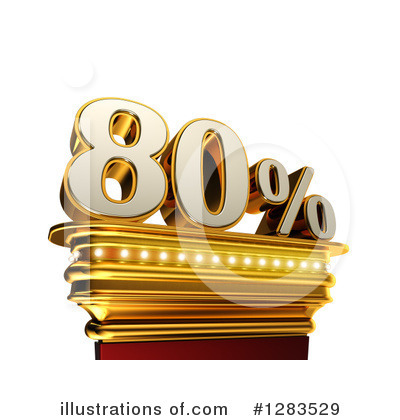 Discount Clipart #1283529 by stockillustrations